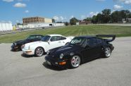 The Midwestern Porsche 964 Turbo S Collection! 3 of 17! View 5