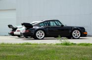 The Midwestern Porsche 964 Turbo S Collection! 3 of 17! View 2