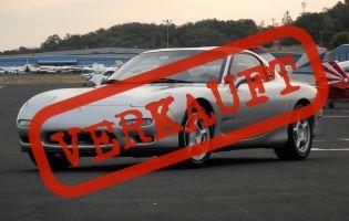 1993 Mazda RX7 Touring