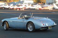 1960 Austin Healey 3000 MK1 View 6