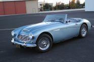 1960 Austin Healey 3000 MK1 View 5