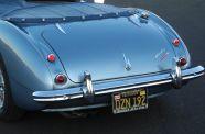 1960 Austin Healey 3000 MK1 View 16