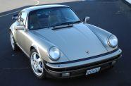 1986 Porsche 911 Carrera 3,2l View 3