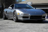 1998 Acura NSX-T View 3