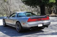 1998 Acura NSX-T View 10