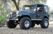 1979 AMC Jeep CJ5 View 13
