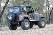 1979 AMC Jeep CJ5 View 26