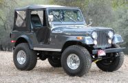 1979 AMC Jeep CJ5 View 21