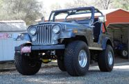 1979 AMC Jeep CJ5 View 5