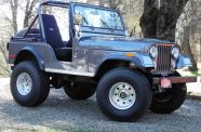1979 AMC Jeep CJ5 View 3