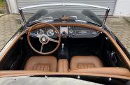 1959 MGA Twin Cam View 15