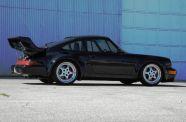 1994 Porsche 964 Turbo S Package car #2 View 5