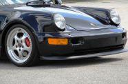 1994 Porsche 964 Turbo S Package car #3 View 4