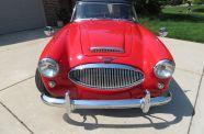 1963 Austin Healey MK2 BJ7 View 10