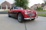 1963 Austin Healey MK2 BJ7 View 3