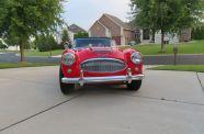 1963 Austin Healey MK2 BJ7 View 14