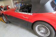 1963 Austin Healey MK2 BJ7 View 29