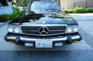 Mercedes Benz 560SL One owner!  View 19
