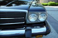 Mercedes Benz 560SL One owner!  View 21