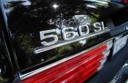 Mercedes Benz 560SL One owner!  View 55