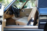 Mercedes Benz 560SL One owner!  View 29