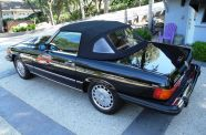 Mercedes Benz 560SL One owner!  View 17