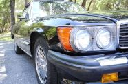 Mercedes Benz 560SL One owner!  View 12