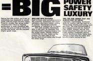 1969 Volvo 142S View 42