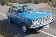 1969 Volvo 142S View 12