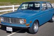 1969 Volvo 142S View 19