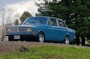 1969 Volvo 142S View 20