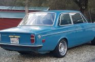 1969 Volvo 142S View 21