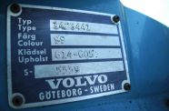 1969 Volvo 142S View 48