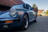 1985 Porsche Carrera 3.2l Targa View 16