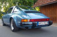 1985 Porsche Carrera 3.2l Targa View 19
