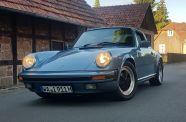 1985 Porsche Carrera 3.2l Targa View 3