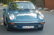 1985 Porsche Carrera 3.2l Targa View 7