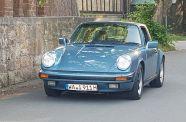 1985 Porsche Carrera 3.2l Targa View 6