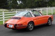1973 Porsche 911T Targa View 24