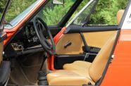 1973 Porsche 911T Targa View 29