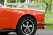 1973 Porsche 911T Targa View 79