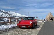 1984 Porsche Carrera 3.2l Euro spec! View 2