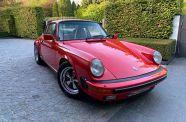 1984 Porsche Carrera 3.2l Euro spec! View 7