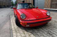 1984 Porsche Carrera 3.2l Euro spec! View 9