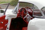 1962 Corvette Roadster View 1