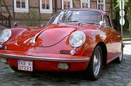 1962 Porsche 356B View 1