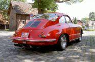 1962 Porsche 356B View 5
