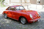 1962 Porsche 356B View 6