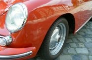 1962 Porsche 356B View 7