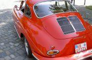 1962 Porsche 356B View 26